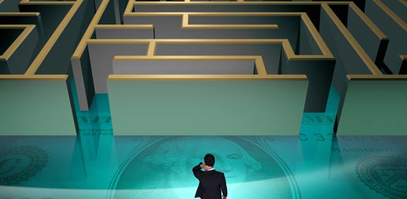 """""""חוסר הוודאות של יזם נדל""""ן הבא לקבל הלוואה הוא עצום"""""""